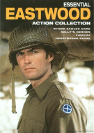 Essential Eastwood: Action Collection Movie