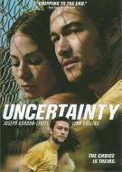 Uncertainty Movie