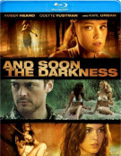 And Soon The Darkness Blu-ray