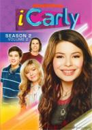 iCarly: Season 2 - Volume 2 Movie