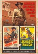 Arizona Colt / Arizona Colt: Hired Gun (Double Feature) Movie