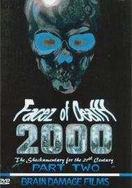 Facez of Death 2000 Pt. 2 Movie