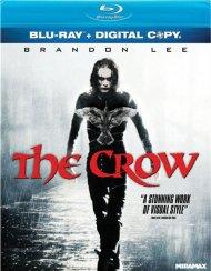 Crow, The (Blu-ray + Digital Copy) Blu-ray