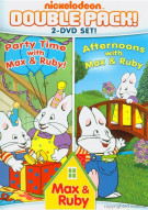 Max & Ruby: Afternoons With Max & Ruby / Max & Ruby: Party Time With Max & Ruby (Double Feature) Movie
