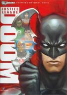 Justice League: Doom Movie