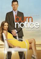 Burn Notice: Season Five Movie