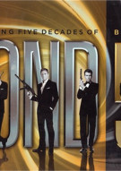 Bond 50: Celebrating Five Decades Of Bond Movie