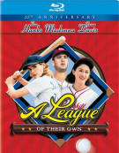 League Of Their Own, A Blu-ray