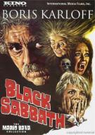 Black Sabbath: Standard Edition Remastered Movie
