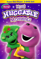 Barney: Most Huggable Moments Movie