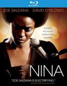 Nina Blu-ray