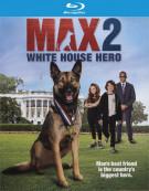 Max 2: White House Hero Blu-ray