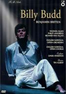 Billy Budd: Benjamin Britten Movie