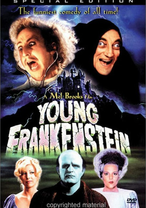 Young Frankenstein: Special Edition Movie