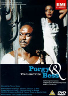 Gershwins Porgy and Bess, The Movie