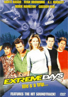 Extreme Days Movie
