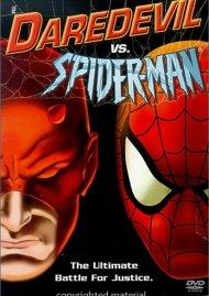 Daredevil vs. Spider-Man Movie