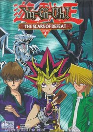 Yu-Gi-Oh! 6: The Scars Of Defeat Movie