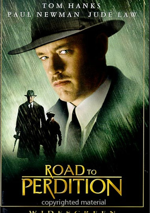 Road To Perdition (Widescreen) Movie