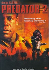 Predator 2 Movie