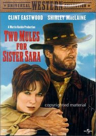 Two Mules For Sister Sara Movie