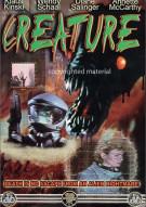Creature Movie