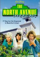 North Avenue Irregulars Movie
