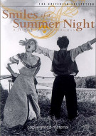 Smiles Of A Summer Night: The Criterion Collection Movie