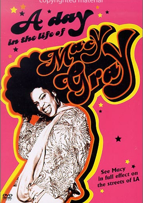 Macy Gray: A Day In The Life Of Movie