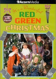Its A Wonderful Red Green Christmas Movie