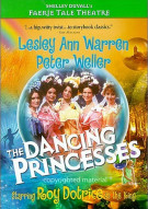 Dancing Princesses Movie