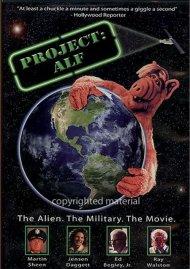 Project: Alf Movie