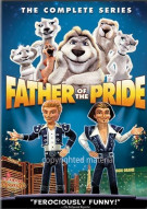 Father Of The Pride: The Complete Series Movie