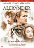 Alexander: Theatrical Version Movie