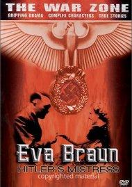 War Zone, The: Eva Braun -  Hitlers Mistress Movie