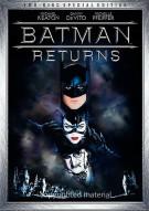 Batman Returns: Special Edition Movie