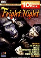 Fright Night 10 Movie Pack Movie