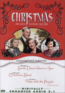 Christmas: The Classic Television Collection - Volume 1 Movie