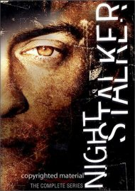 Night Stalker: The Complete Series Movie