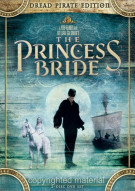 Princess Bride, The: Dread Pirate Edition Movie