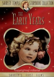 Shirley Temple Storybook Collection: The Early Years Movie