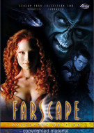 Farscape: Starburst Edition - Season 4, Collection 2 Movie