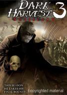 Dark Harvest 3: Scarecrow Movie