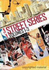 NBA Street Series Volumes 1 - 3 Giftset Movie