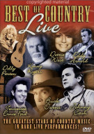 Best Of Country Live! Movie
