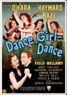 Dance, Girl, Dance Movie