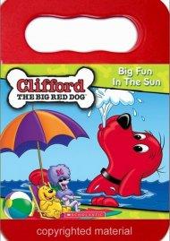 Clifford: Big Fun In The Sun Movie