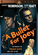 Bullet For Joey, A Movie