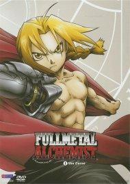 Fullmetal Alchemist: Volume 1 - The Alchemists Curse Movie
