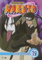 Naruto: Volume 19 Movie